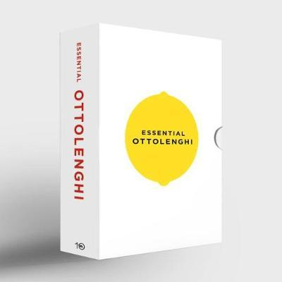 Essential Ottolenghi [special Edition, Two-Book Boxed Set] by Yotam Ottolenghi