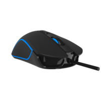 Gorilla Gaming Elite RGB Gaming Mouse for PC