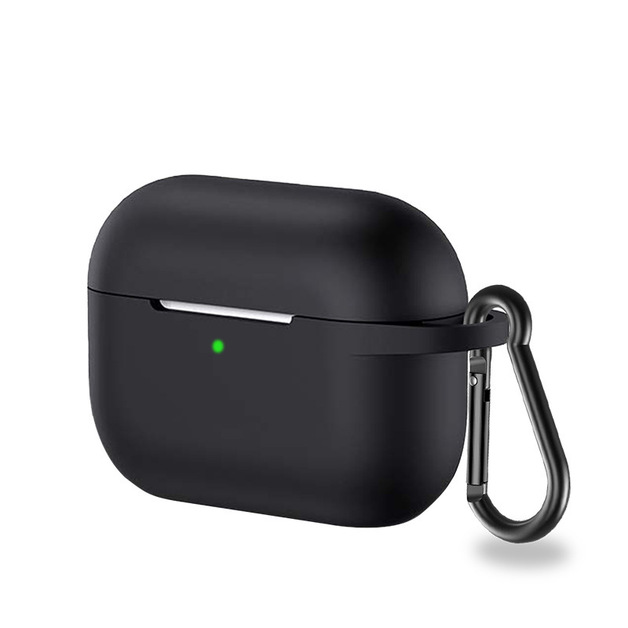 Ape Basics Airpods Pro Earphone Case Black