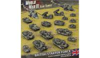 WWIII: British Starter Force image