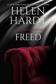 Freed by Helen Hardt