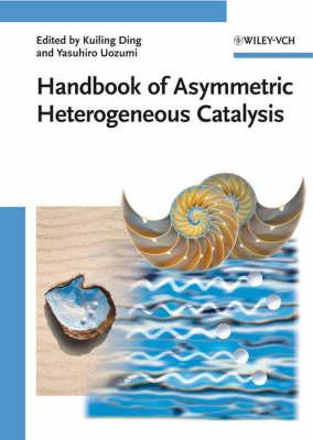 Handbook of Asymmetric Heterogeneous Catalysis image
