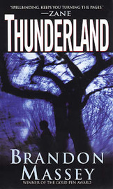 Thunderland by Brandon Massey image