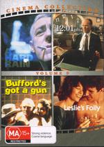 Cinema Collection Volume 9 on DVD