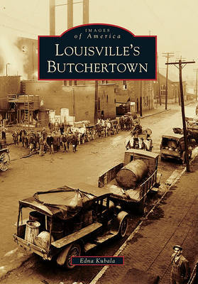 Louisville's Butchertown by Edna Kubala image