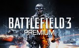 Battlefield 3: Premium service (DLC) for PC Games