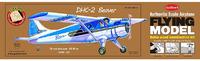 DHC-2 Beaver 1:24 Balsa Model Kit