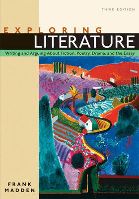 Exploring Literature | Frank Madden Book | Buy Now | at
