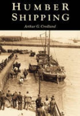 Humber Shipping by Arthur G. Credland
