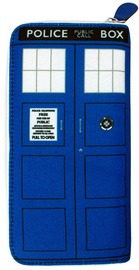 Doctor Who TARDIS Women's Clutch Purse