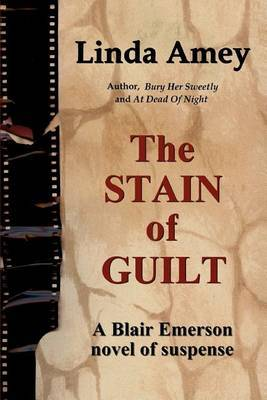 The Stain of Guilt by Linda Amey image