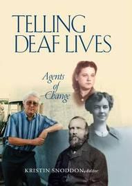 Telling Deaf Lives