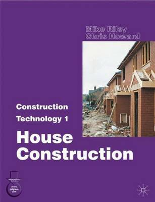 House Construction by Mike Riley image