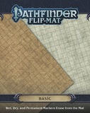 Pathfinder RPG: Basic Flip-Mat - Revised Edition