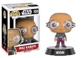 Star Wars: Maz Kanata - Pop! Vinyl Figure