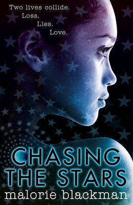 Chasing the Stars by Malorie Blackman image