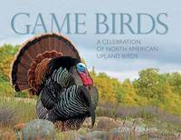 Game Birds (Wild Turkey Cover) by Gary Kramer