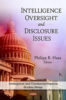 Intelligence Oversight & Disclosure Issues image