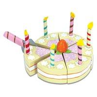 Le Toy Van: Honeybake - Vanilla Birthday Cake
