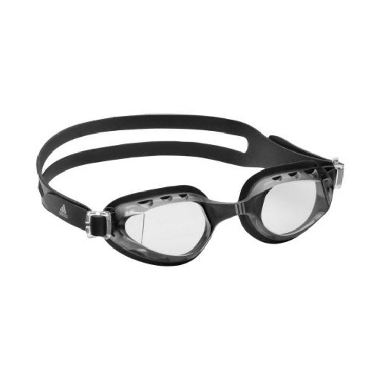 Adidas Visionator Goggles - Smoke Lens (Black) image