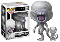 Alien: Covenant - Neomorph (with Toddler) Pop! Vinyl Figure