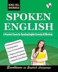 Spoken English by Editorial Board