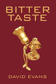 Bitter Taste by David Evans image