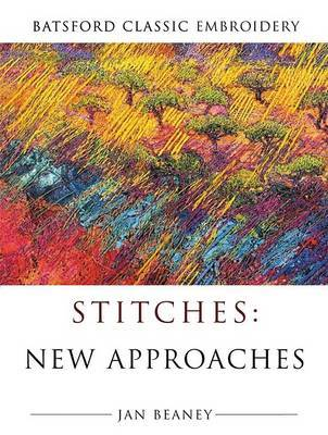 Stitches by Jan Beaney image