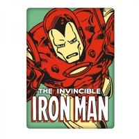 Marvel: Magnet - Iron Man
