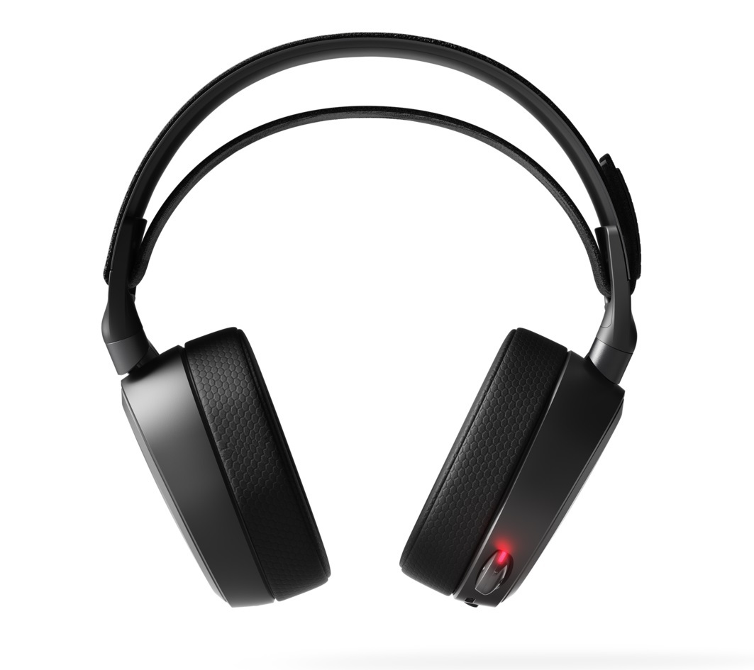 SteelSeries Arctis Pro Wireless Gaming Headset for  image