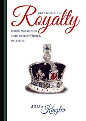 Representing Royalty image