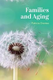 Families and Aging by Patricia Drentea image
