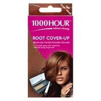 1000 Hour Root Cover Up - Light Brown