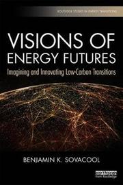 Visions of Energy Futures by Benjamin K Sovacool