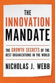 The Innovation Mandate by Nicholas Webb