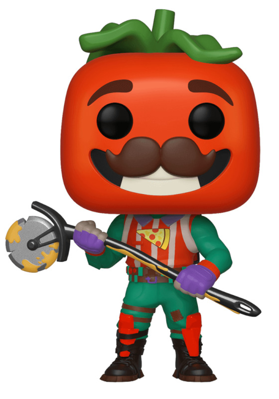 Fortnite - Tomatohead Pop! Vinyl Figure