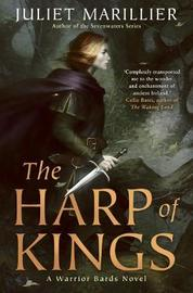 The Harp of Kings by Juliet Marillier image