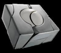 Huzzle: Cast Marble Puzzle