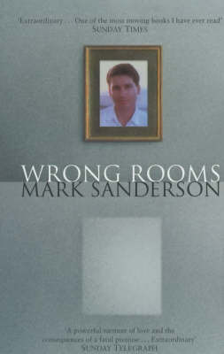 Wrong Rooms by Mark Sanderson image