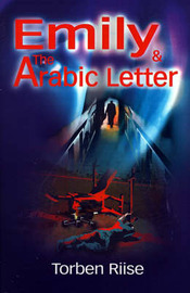 Emily and the Arabic Letter by Torben Riise image