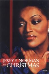 Jessye Norman - At Christmas on DVD