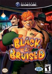 Black & Bruised for GameCube