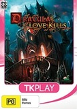 Dracula Love Kills (TK play) for PC Games