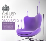 Chilled House Sesssion 5 by Various Artists
