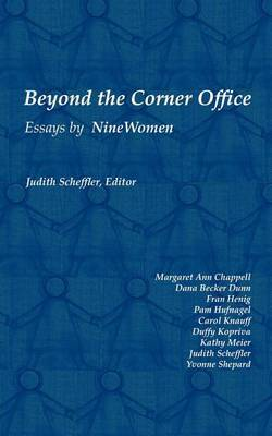 Beyond The Corner Office image