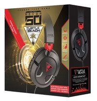Turtle Beach Ear Force Recon 50 Stereo Gaming Headset for PC Games image