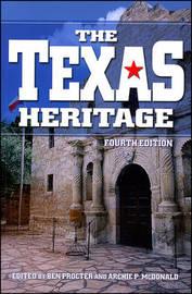 Texas Heritage image