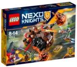 LEGO Nexo Knights - Moltor's Lava Smasher (70313)