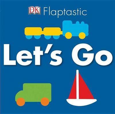 Flaptastic Let's Go