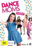 Dance Moms: Superfan Takeover on DVD